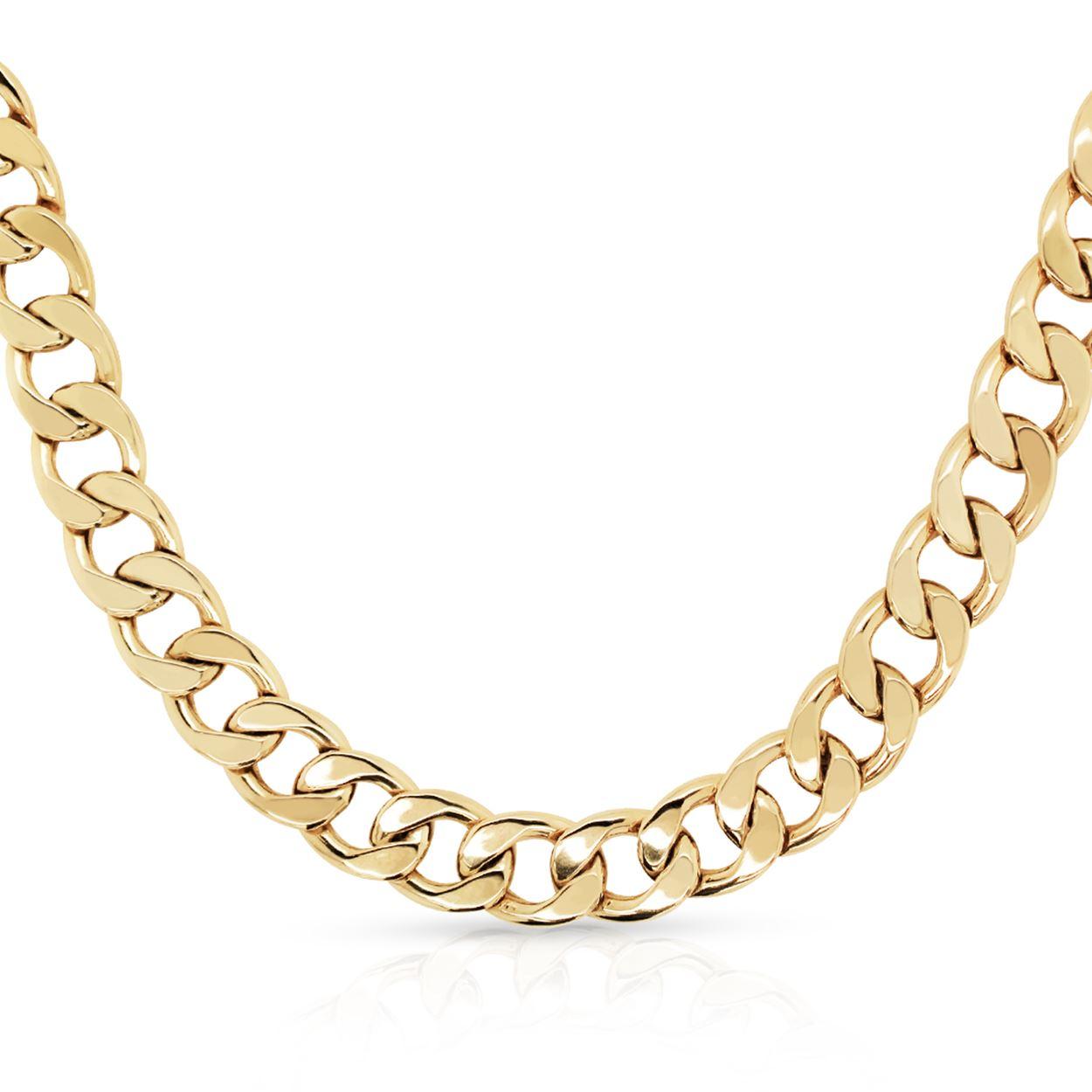 Altın Kolye ABKL4001